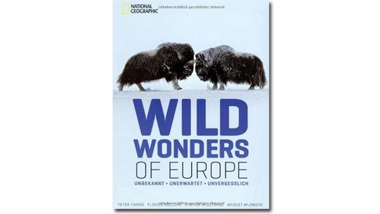 Miniatura-libro-Wild-wonders-of-europe-relanzon-bis